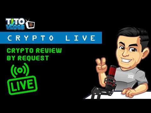 BITCOIN BREAK OUT CONFIRMATION | Crypto Live Pilipinas September 7 2021