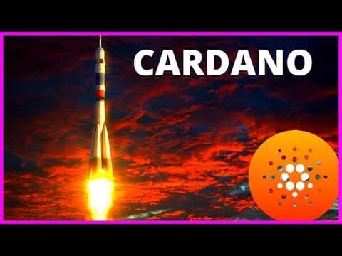 Cardano News: Can Cardano Price Recover? ADA FUD Getting Worse!