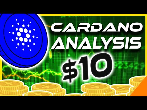Cardano Price Falls…This Is Good For ADA! | Cardano ADA Analysis & Update | Crypto News Today