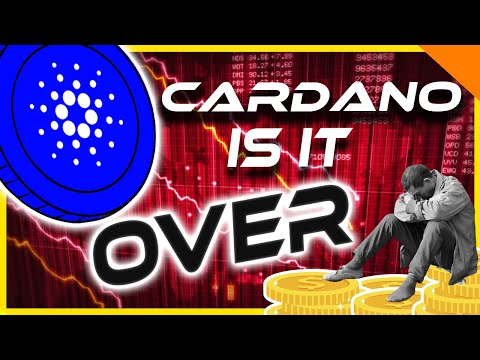 Cardano Pull Back, What's Next? ADA Update   MANIPULATION   Crypto News Today