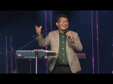 Mangngilh Ken – Pastor Sian (Sia Sian)   FEMC Tulsa