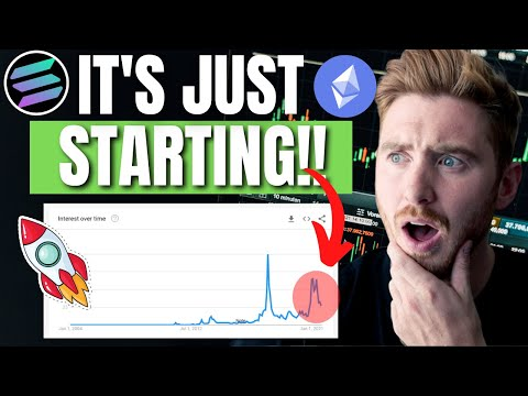 CRYPTO NEWS TODAY | The Next 100x AltCoin + Proof the Bull Market is Just STARTING !!!