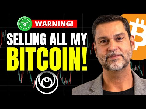 This Crypto Will Outperform Bitcoin By 50X! BIGGER CRYPTO SELL OFF COMING! (Prepare Now) Raoul Paul