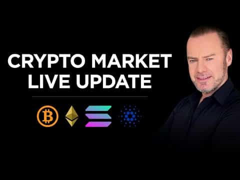 Crypto Crash Update: Is it over? What caused it?