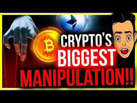 WAS THIS THE BIGGEST BITCOIN MANIPULATION SCANDAL IN CRYPTO HISTORY?