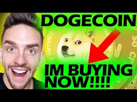 DOGECOIN IS STILL VERY BULLISH , HERES WHY!!!!!!!!!!!!!!!!!!!!!! #DOGECOIN #DOGE