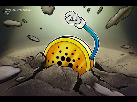 Cardano (ADA) – Análise de hoje, 08/09/2021! #ADA #Cardano #BTC #bitcoin #XRP #ripple #BNB #Binance