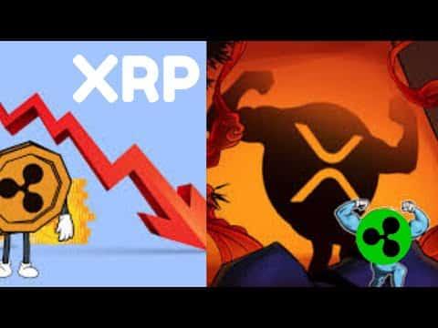 Ripple XRP WILLKOMMEN ZUR PARTY
