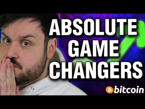 3 GAMECHANGING Reasons to be Excited for Bitcoin and Cryptocurrency (Legit)