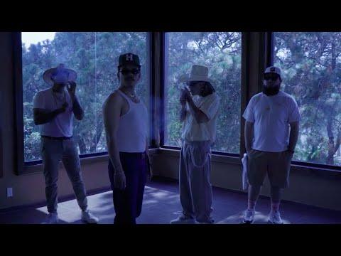 Mil vueltas a este pantalón | Charles Ans & BCN ft Simpson A x Adan Golden Ganga